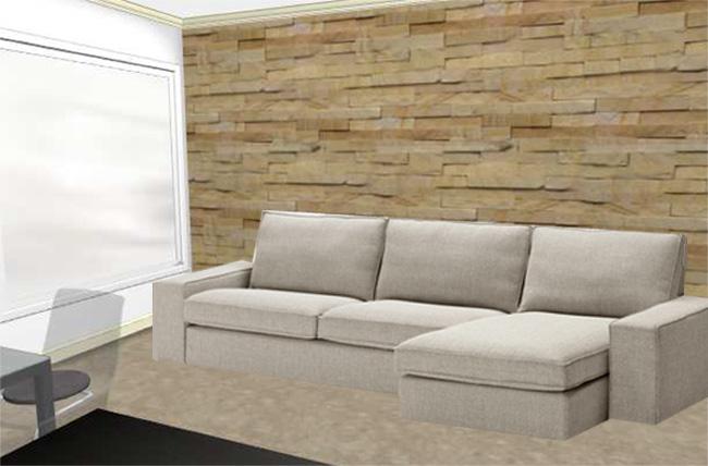 Wohnzimmer zeichnung innenarchitektur und m belideen for Sofa zeichnung
